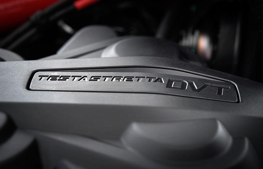 Ducati Certified Pre Owned